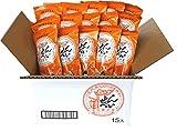 酒田米菓 オランダせんべい 15入(山形県庄内産うるち米100%使用)