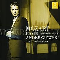 Mozart: Piano Concertos Nos. 17 & 20 (2006-02-07)