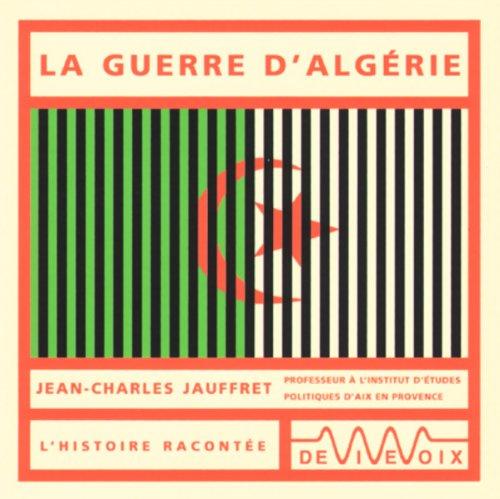 La guerre d'algérie  Titelbild