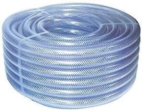 SFFSMD 1M Transparent PVC souple Plomberie Tuyaux Pompe /à eau Tube int/érieur Dia 3 4 5 6 8 10 12 14mm Antigel Tuyau dhuile for lirrigation des jardins Color : 1M , Size : Inner Diameter 8mm