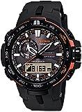 関連アイテム:[カシオ]CASIO 腕時計 PROTREK トリプルセンサー Ver.3 PRW-6000Y-1JF メンズ