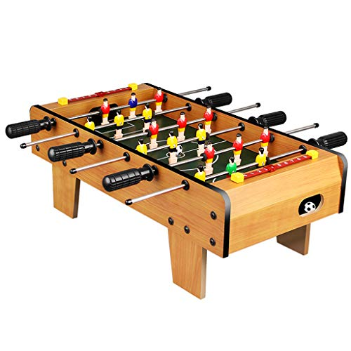 Buy Mini Table Football Table Table Games for Casual Hand Football in Game Rooms, Shopping Malls, Ba...