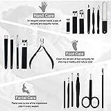 Immagine 1 tagliaunghie set professionale grooming kit
