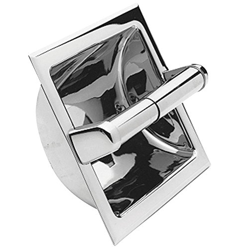Top 10 best selling list for newport brass recessed toilet paper holder