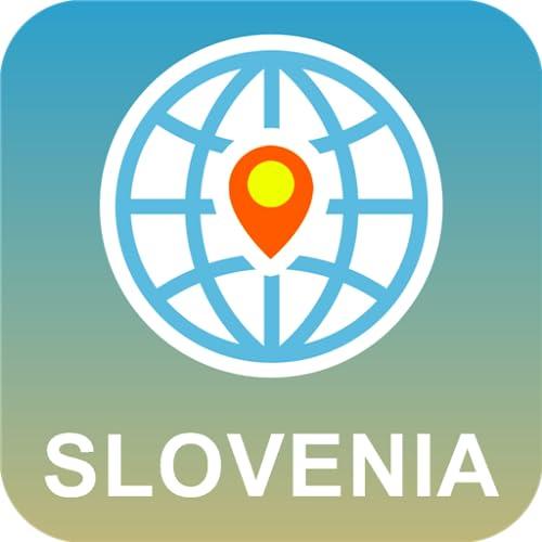 Slowenien Karte online