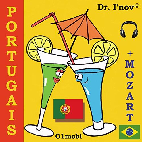 Portugais [Portuguese] cover art