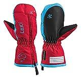 LEKI Unisex-Adult Sporting Goods, rot, 210 cm