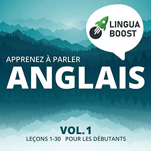 Couverture de Apprenez à parler anglais Vol. 1