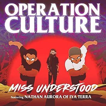 Miss Understood (feat. Iya Terra)