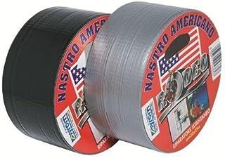 Nastro Americano Grigio - Duct Tape 50 mm x 25 m