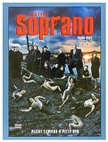 Sopranos Series 5: Box Set, The (BOX) [4DVD] (IMPORT) (Pas de version française)