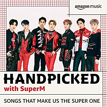 HANDPICKED with SuperM