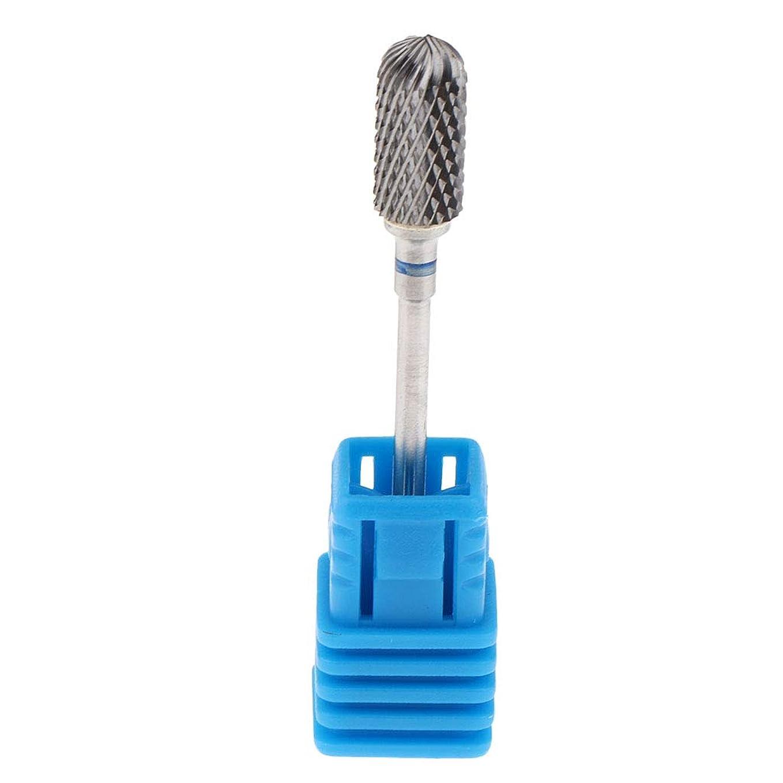 ルー協力選ぶSharplace 全5サイズ 専門 釘の穴あけ 磨く工具 キューティクル取り外し 穴あけ工具 - No.05