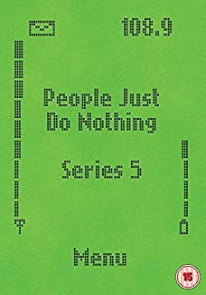 People Just Do Nothing - Series 5