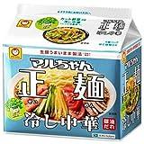 マルちゃん正麺 冷し中華 118g ×30食