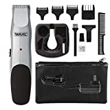WAHL Groomsman Corded or Cordless Beard Trimmer for Men - Rechargeable Grooming...