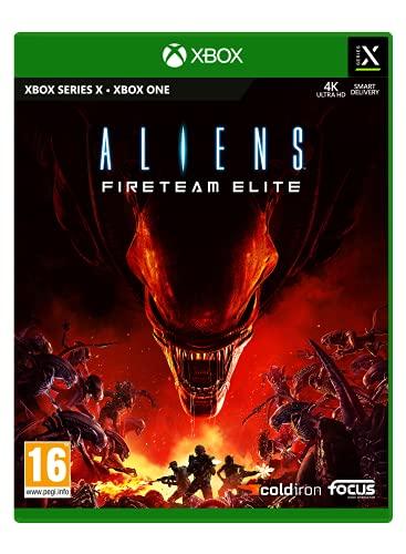 ALIENS Fireteam Elite - Xbox One