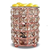 Best Wax Irons - Wrought Iron Crystal Wax Melt Warmer Electric Oil Review