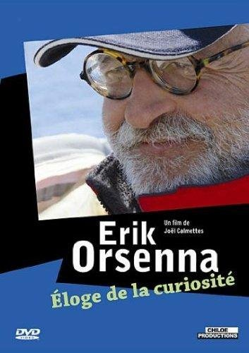 Erik Orsenna, éloge de la curiosité [Francia] [DVD]