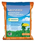 GreenView Weed & Feed - 13 lb. - Covers 5,000 sq. ft.
