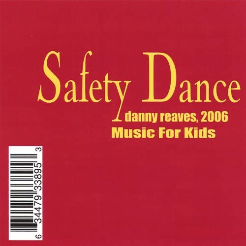 Danny Reaves