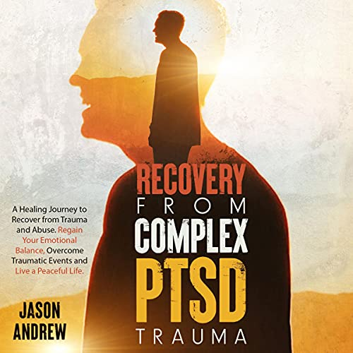 Recovery from Complex PTSD Trauma cover art
