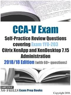 citrix exam 1y0 203
