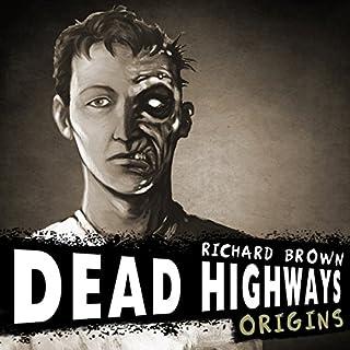 Dead Highways audiobook cover art