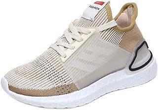 RAZAMAZA Women Casual Sports Shoes Low-Top