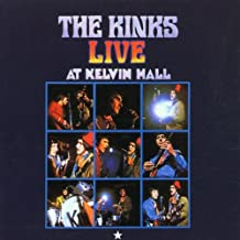 Best the kinks live at kelvin hall Reviews