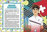 Zoom IMG-1 campioni del tennis di ieri