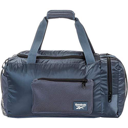 Reebok W Tech Style Grip Sporttasche, für Damen, Smoind, Einheitsgröße