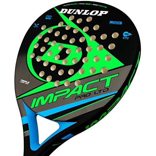 Raqueta Pádel Marca Dunlop