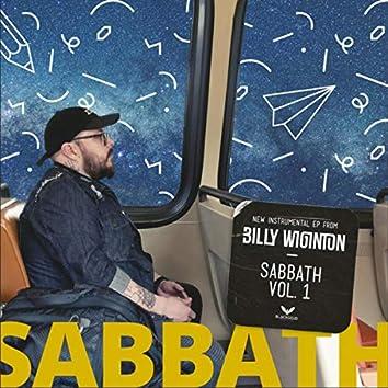 Sabbath Vol. 1