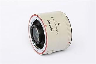 YONGNUO YN2.0X III Teleconverter Extender Auto Focus Lens for Canon EOS EF Lens