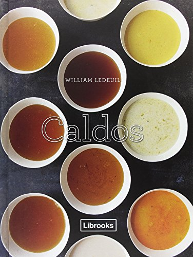 Caldos (Cooking Librooks)