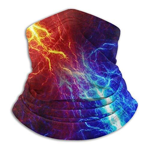 Reghhi Unbenannte Halsmanschette, Kopfbedeckung, Gesichtssonne, magischer Schal, Kopftuch, Sturmhaube, Stirnband zum Angeln, Motorradfahren, Laufen, Skateboard