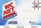 WC Net - Candeggina, con Perle di Bicarbonato