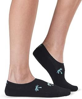 Tavi Noir Grace No Show Casual Socks for Everyday Fashion