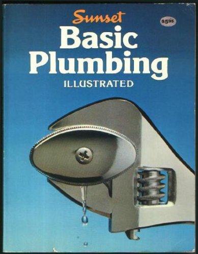 Sunset Basic plumbing, illustrated