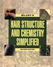 Hair Structure and Chemistry Simplified by Douglas Schoon (1-Mar-1993) Hardcover