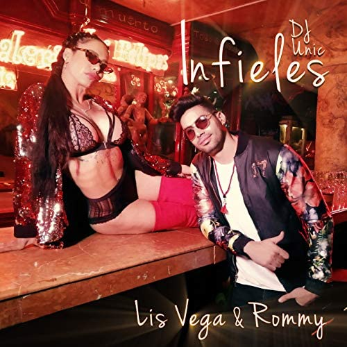 Lis Vega & Rommy