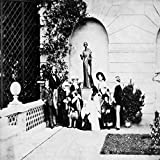 Victoria & Family 1857 Nthe Royal Family On The Terrace Of Osborne House 1857 From Left To Right Prince Alfred Prince Albert Princess Helena Prince Arthur Princess Alice Queen Victoria With The Princess Beatrice In Her Lap Princess Victoria Princess ...
