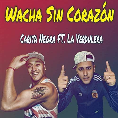 Carita Negra feat. La Verdulera