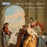 Arias From The Opera