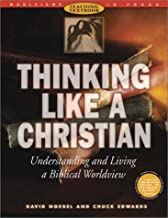 Best thinking like a christian Reviews
