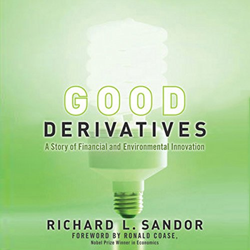 Good Derivatives  Audiolibri