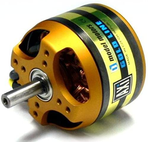 RCECHO AXI Modell Motors Gold Line 5325 20 RC Hobby Outrunner Brushless Motor OM552 Vollversion Apps Ausgabe