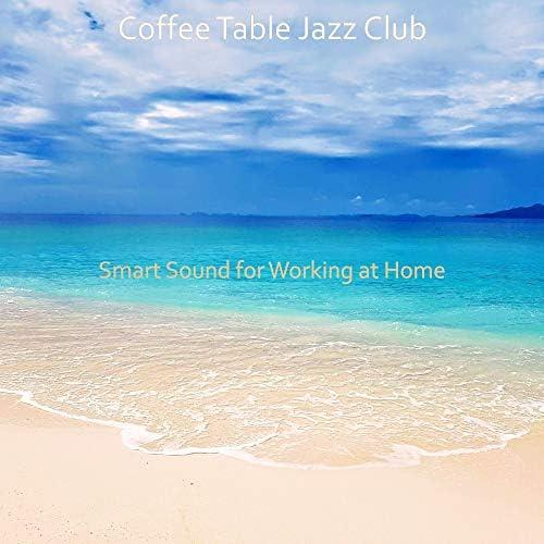 Coffee Table Jazz Club