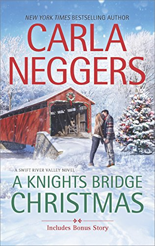 A Knights Bridge Christmas: An Anthology (Swift River Valley Book 5)